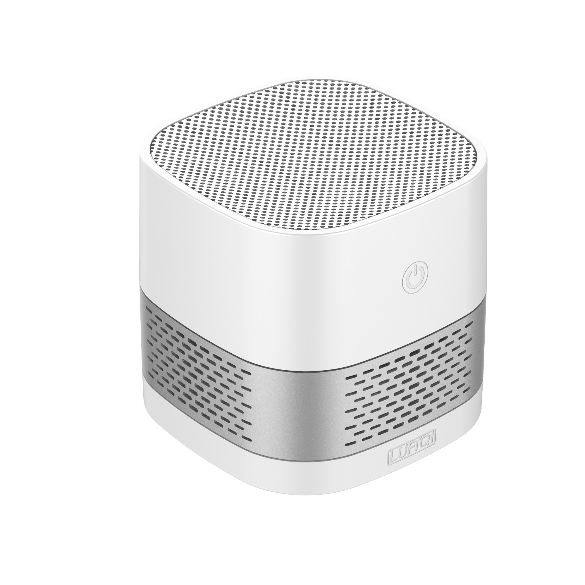 Rice Ear Ltd.-Smallest ,Filterless, Personal Air Purifier