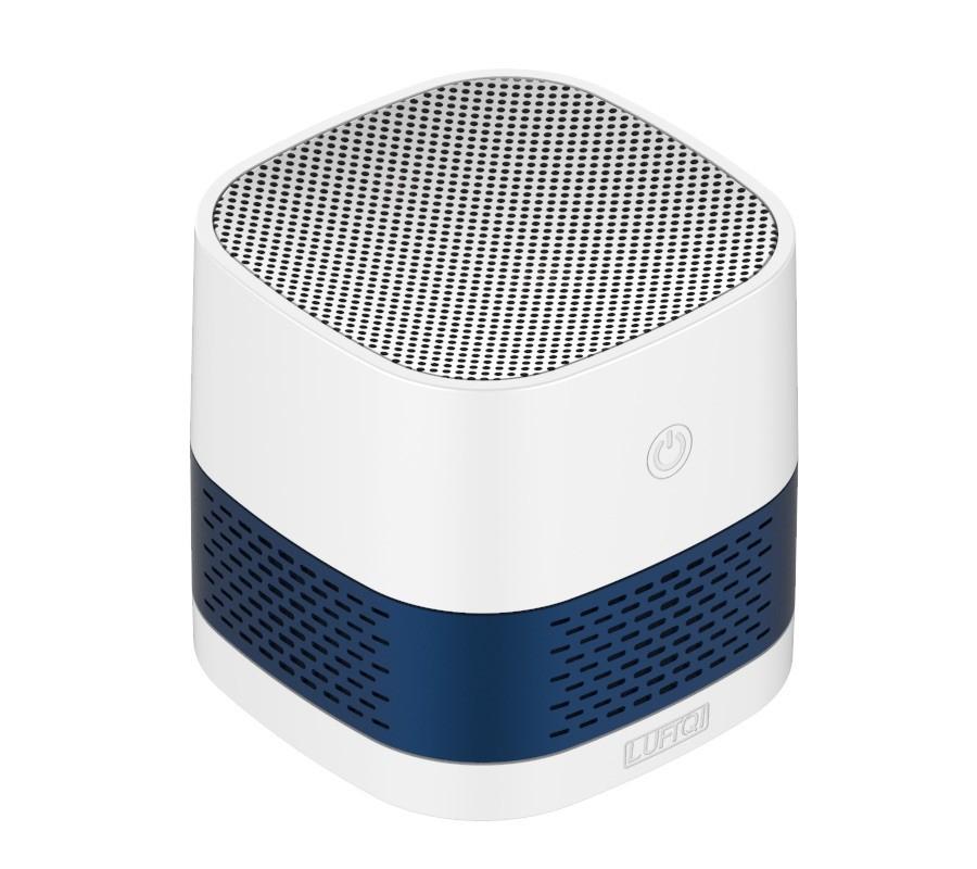 Smallest ,Filterless, Personal Air Purifier