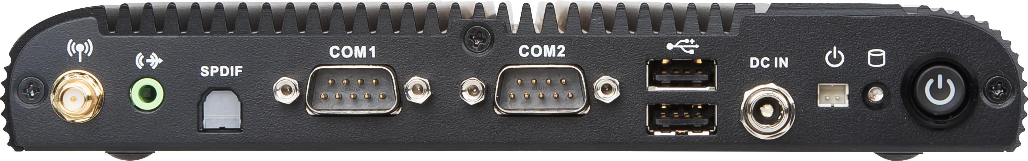MS-9A95智能雲分機與全球客服管理工業電腦