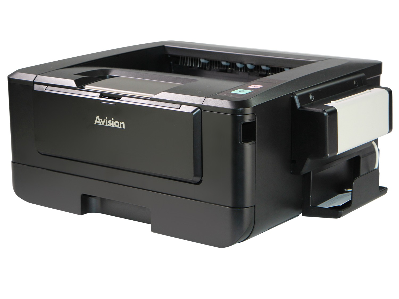 Network Printer-虹光精密工業股份有限公司