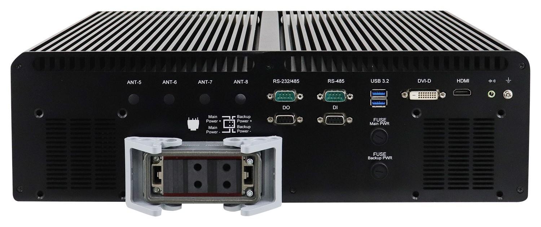 Railway Computer System