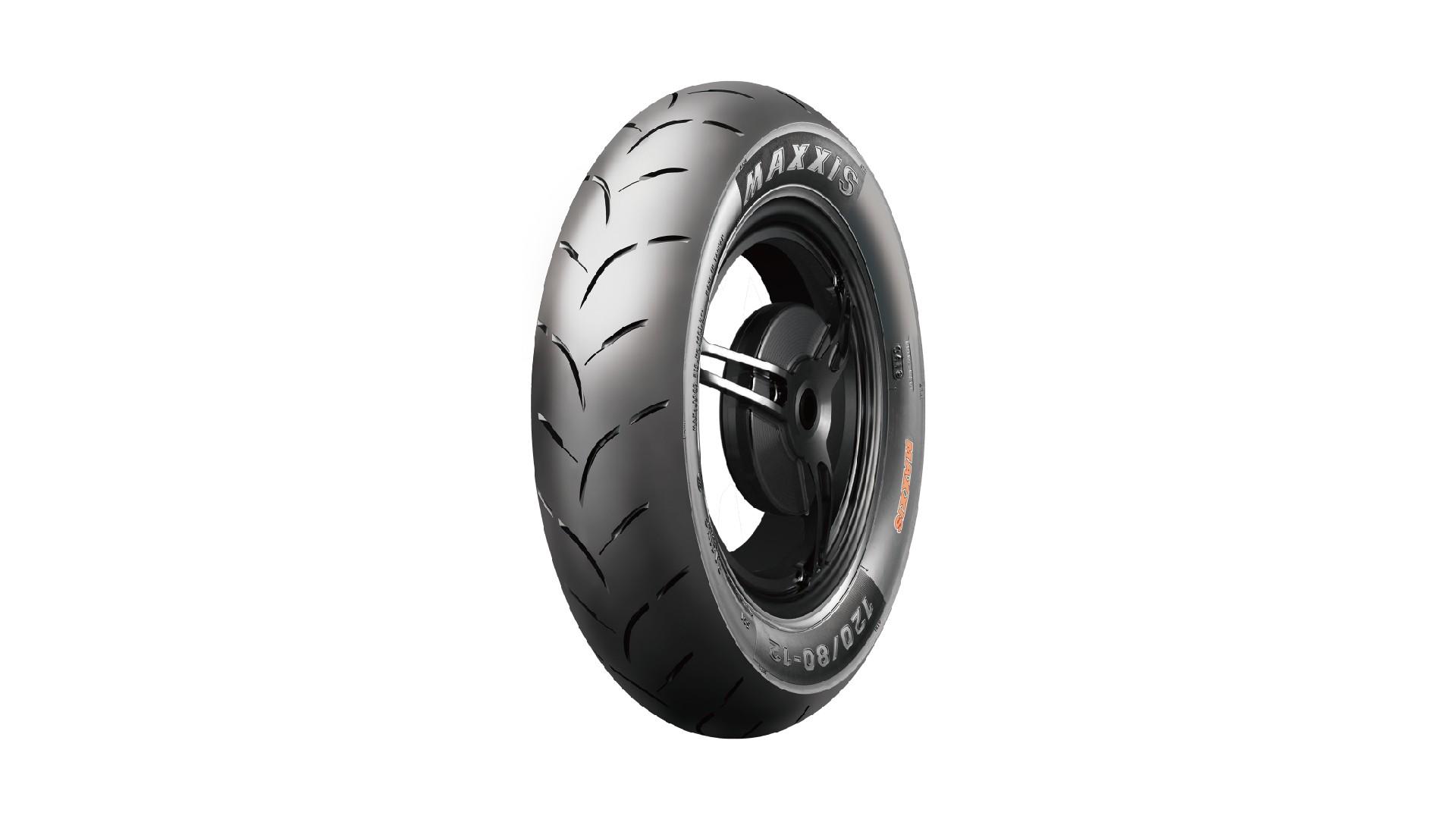 速克達競賽胎-正新橡膠工業股份有限公司