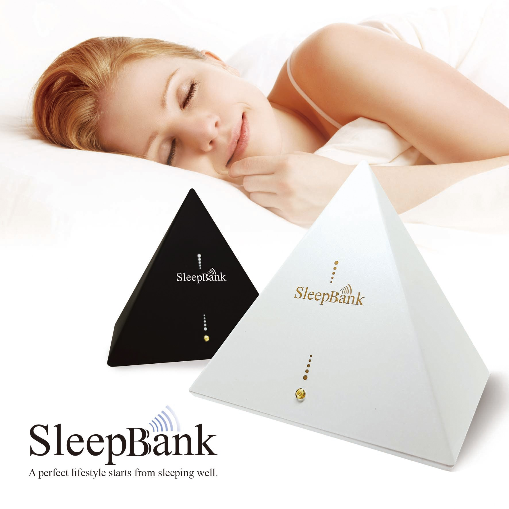 SleepBank-勝得棻國際股份有限公司