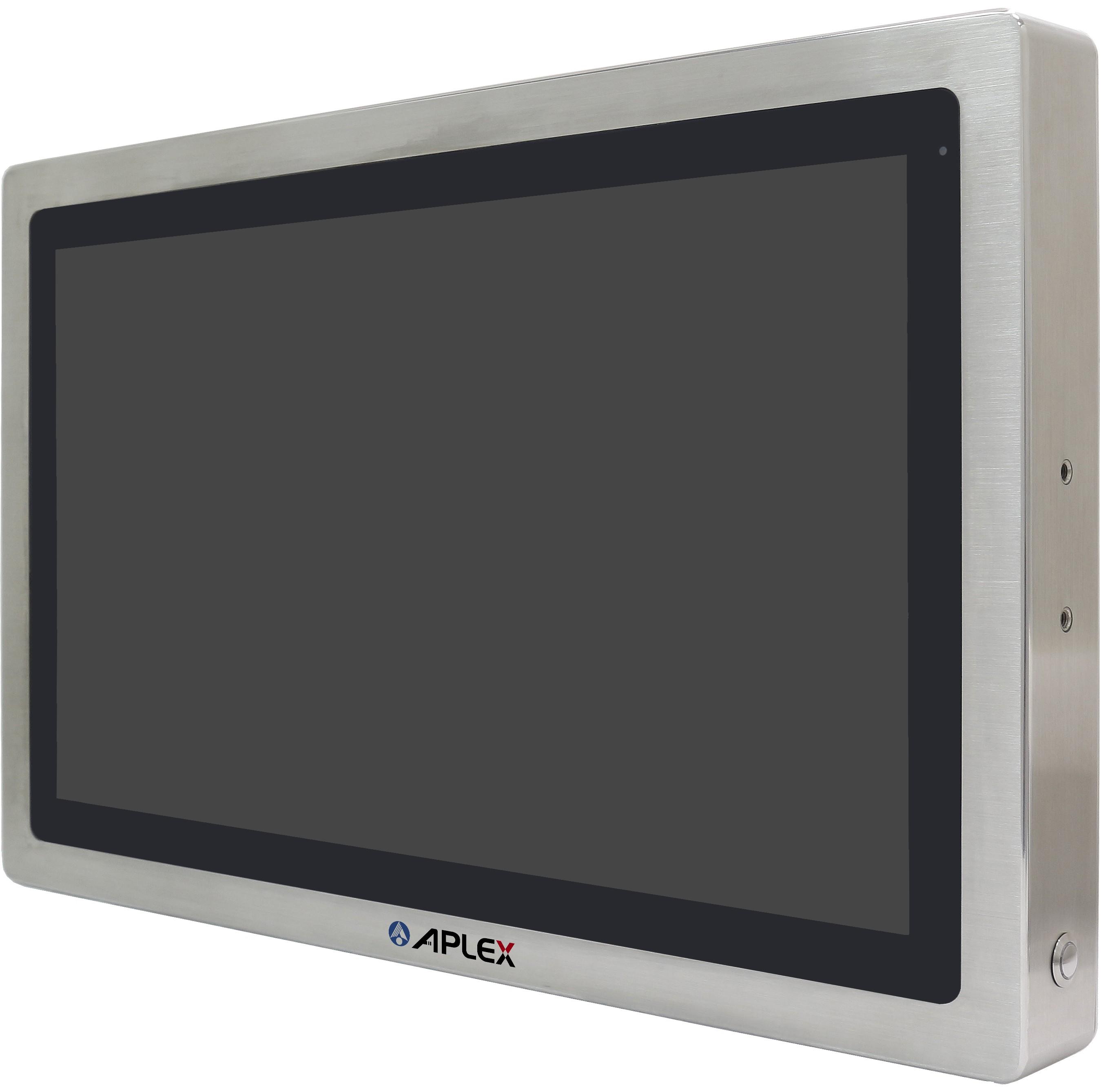 IP66/IP69K防塵防水不鏽鋼工業電腦 / 維田科技股份有限公司