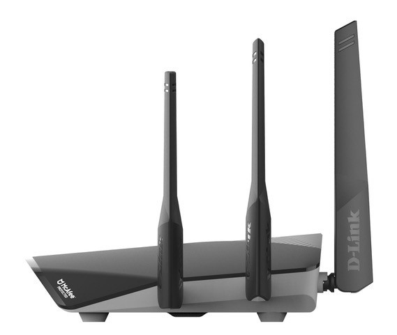 AC3000 Wi-Fi Tri-band Router