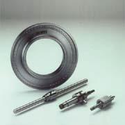 精密滾珠螺桿--航太及精密機械關鍵性零組件 / 上銀科技股份有限公司