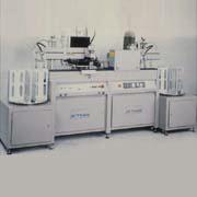 全自動磁碟片印刷機 / 東遠精技工業股份有限公司