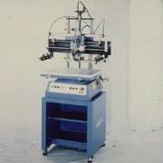 平曲面兩用網版印刷機 / 東遠精技工業股份有限公司