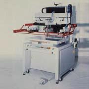 精密平面網版印刷機 / 東遠精技工業股份有限公司