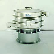 LS系列三次元振動篩分過濾機-老松機械股份有限公司