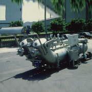 雙液流高壓高速染色機-亞磯工業股份有限公司