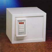 (飯店)客房專用保險箱