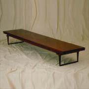 Charn Series Decorative Table / Darren Arts Co., Ltd.