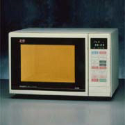 Miracook Microwave Oven Series / SAMPO CORPORATION