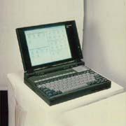 筆記型個人電腦-普騰電子工業股份有限公司