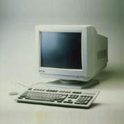 MONOCHRONE  X終端機-艾鉅科技股份有限公司