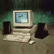 多功能個人電腦-宏碁電腦股份有限公司