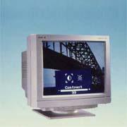 智慧型彩色顯示器-明基電通股份有限公司