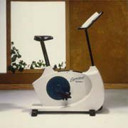 Expression Exercise Bike / Giant Manufacturing Co., Ltd.