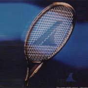 Asymmetric 網球拍