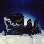 排輪溜冰鞋