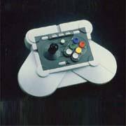 Multi-Function Joystick Controler