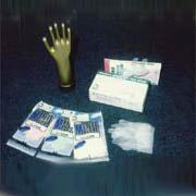 無粉塑膠手套