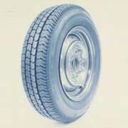 幅射層轎車用胎-正新橡膠工業股份有限公司