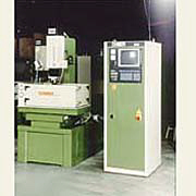 CNC Electric Discharge Machine / CHING HUNG MACHINERY & ELECTRIC INDUSTRIAL CO., LTD.