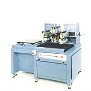 厚膜印刷機 / 東遠精技工業股份有限公司