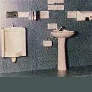 自動化衛浴設備系列 / 所羅門股份有限公司