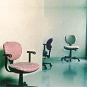 TA工作椅 / 優美股份有限公司