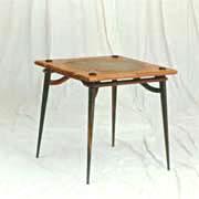 Heart's Witness Altar Table / Darren Arts Co., Ltd.