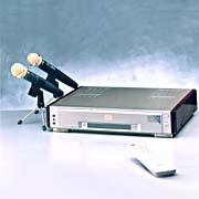 智慧型中文化錄放影機系列 / 聲寶股份有限公司
