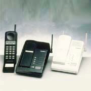 900 MHz Cordless Telephone / SAMPO CORPORATION