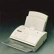 普通紙影印傳真機