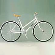 鋁合金輕便自行車 / 美利達工業股份有限公司