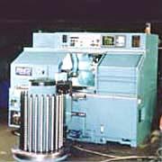 CNC車床千手觀音+圓盤式工件進給旋轉盤裝置+小精靈機械手-遠東機械工業股份有限公司