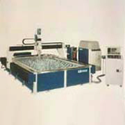 Waterjet Cutting Machine / Fair Friend Ent.Co., Ltd.