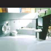 UFO系列衛浴設備-和成欣業股份有限公司