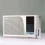 窗型冷氣機-歌林股份有限公司