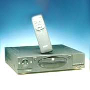 Video CD Player / SAMPO CORPORATION