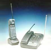 2 Line Multi-Handset Cordless