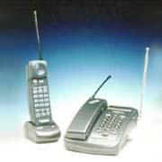 2 Line Multi-Handset Cordless  Telephone / SAMPO CORPORATION