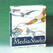 The complete Multimedia Toolkit-Ulead Systems, Inc.