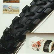 Bicyle Tire / Hwa Fong Rubber Ind. Co., Ltd.