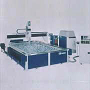 CNC Watejet Cutting Machine / Fair Friend Ent.Co., Ltd.