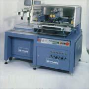 高精密螢幕監視型液晶網印機 / 東遠精技工業股份有限公司