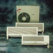 Inverter Separated Air Conditioner / TECO ELECTRIC & MACHINERY CO., LTD.