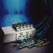 FDDI / D-Link Corporation